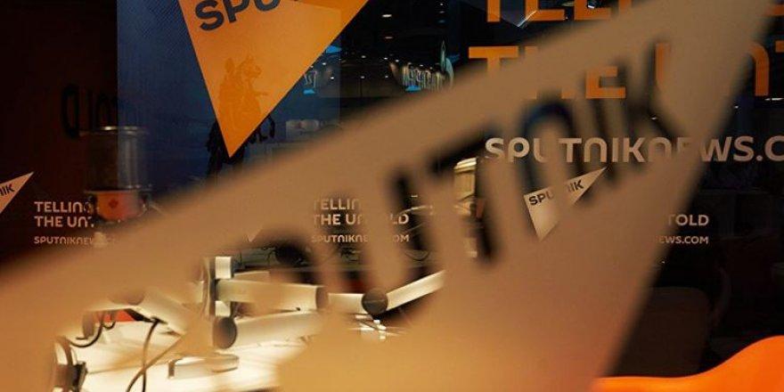 Sputnik Çalışanları Gözaltına Alındı