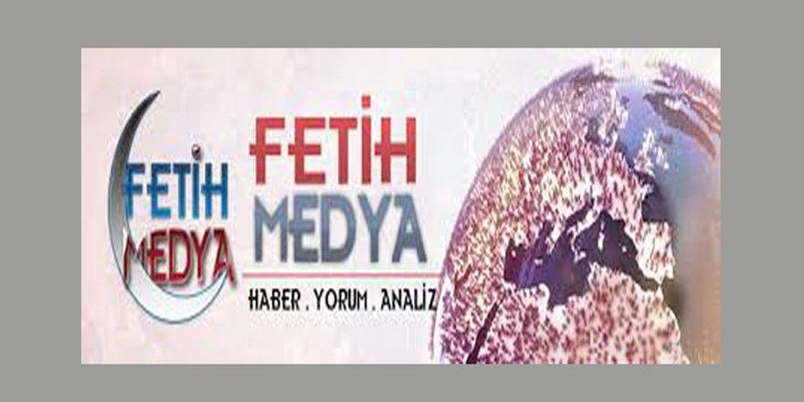 Mücahitleri Savunan Fetih Medya'ya Sansür!