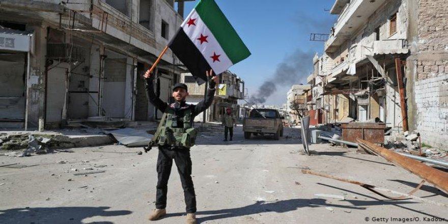 Rus Yorumcular: İdlib'de Nihai Çözüm Şiddet Yoluyla Sağlanacak