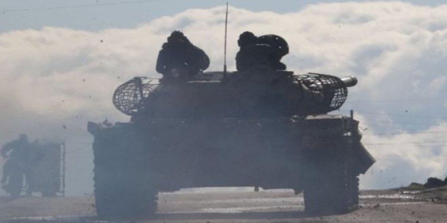 Türkiye'nin Kararlı Operasyonları Rejime İvme Kaybettirdi