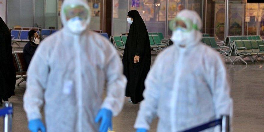 İranlı Şii Milisler Koronavirüsü Suriye'ye Taşıdı