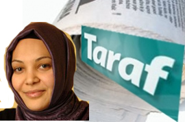 Taraf Gazetesi Artık Ne Yana Düşer!