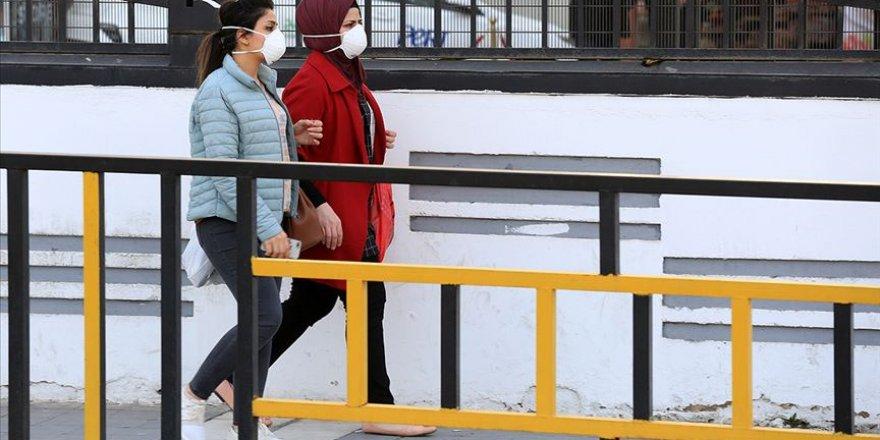 Irak Kürdistanında Koronavirüs Nedeniyle İlk Ölüm Gerçekleşti