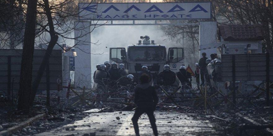 İnsan Hakları İzleme Örgütü: Acı, Ölüm ve Kaos Önlenmeli