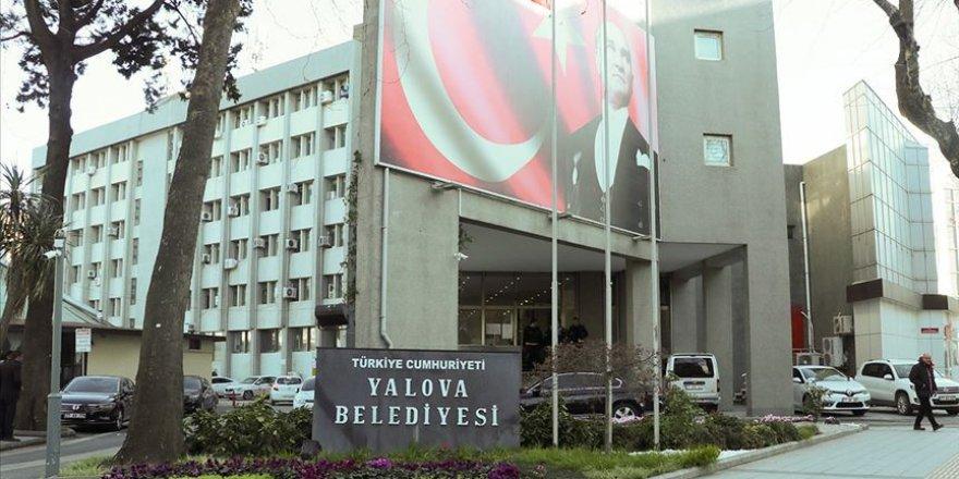 Yalova Belediye Başkan Vekilliği Görevine Mustafa Tutuk Seçildi