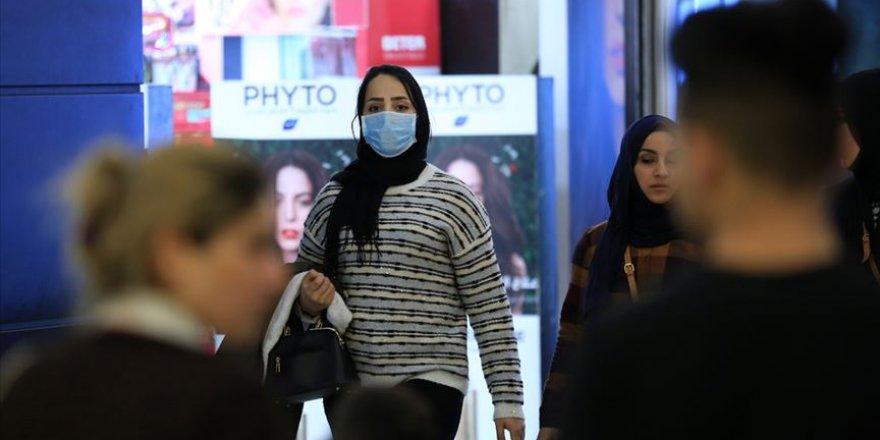 Erbil'de İlk Koronavirüs Vakası Tespit Edildi