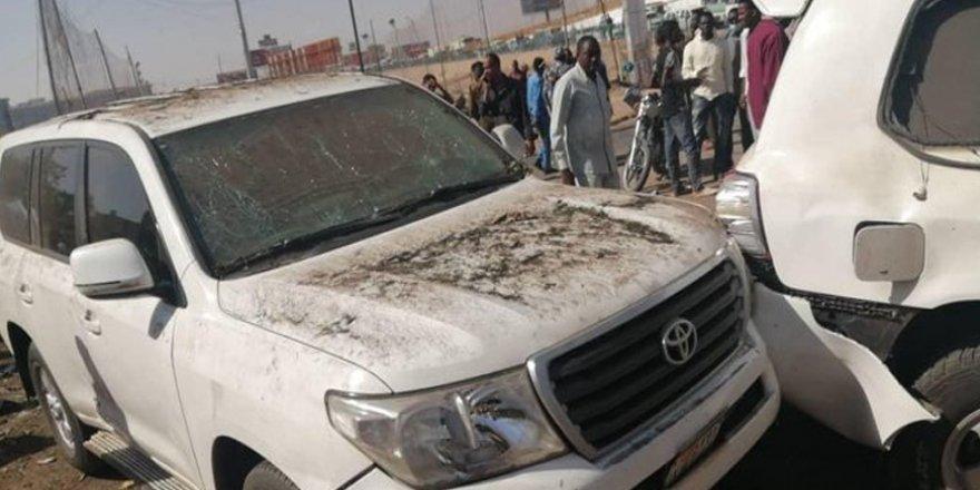 Sudan Başbakanı Hamduk'a Suikast Girişimi