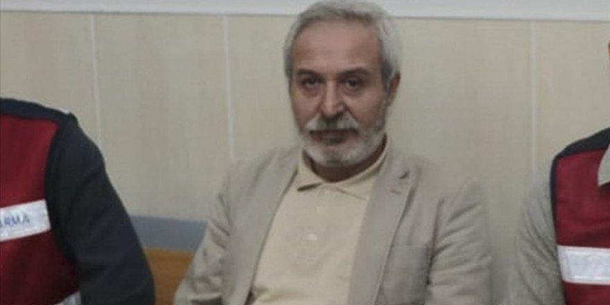 HDP'li Eski Diyarbakır Büyükşehir Belediye Başkanı Mızraklı'ya 9 Yıl 4 Ay 15 Gün Hapis Cezası