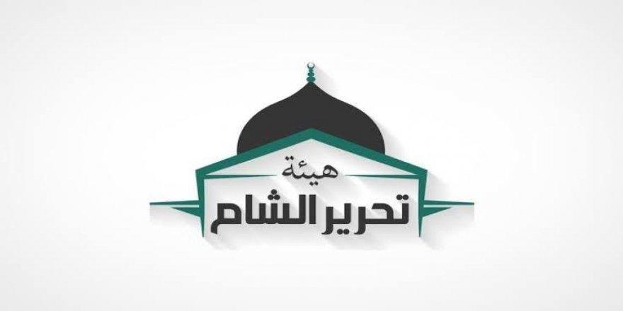 İdlib'deki Türkiye-Rusya Ortak Devriyeleri ve HTŞ