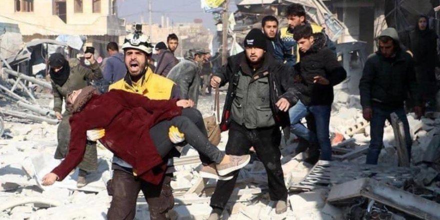 8 Mart Suriye'ye de Uğrar mı?