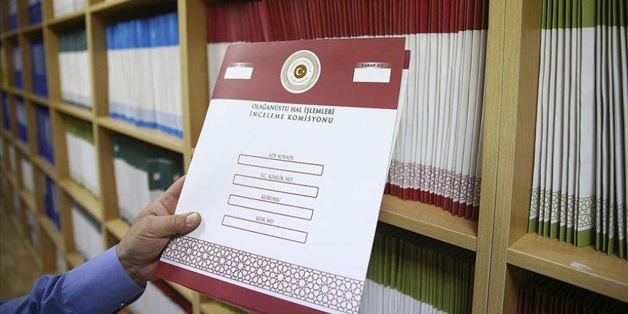 KHK'lılara Uygulanan Ek Tedbirler İçin OHAL Komisyonu'na Başvuru Yolu Açıldı
