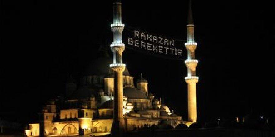 Bu Yılki Fitre Bedeli 27 Türk Lirası Olarak Belirlendi