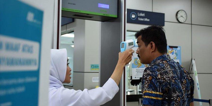 Endonezya'da Koronavirüs Nedeniyle İlk Ölüm Gerçekleşti
