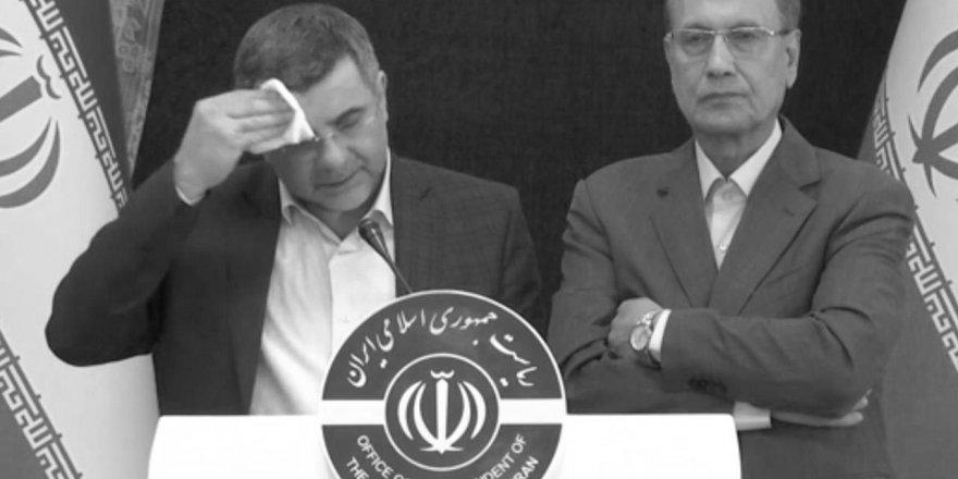 İran Koronavirüs Yönetiminde Nasıldı?
