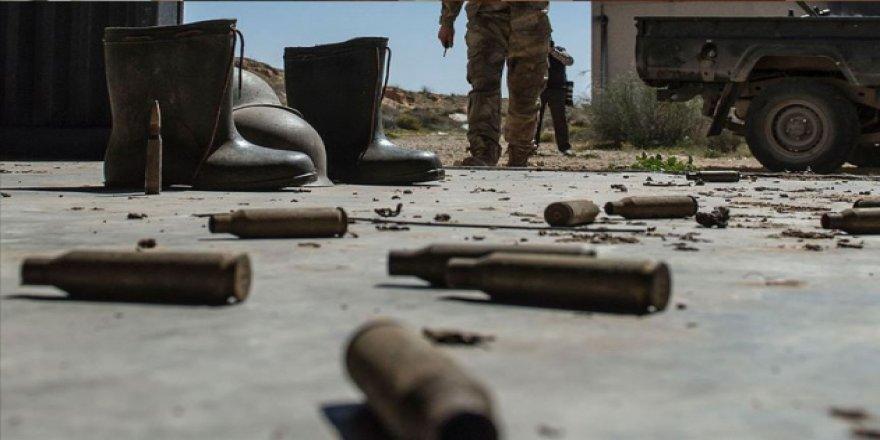 Rusya, Hafter'e Destek İçin Suriye'de Milis Topluyor