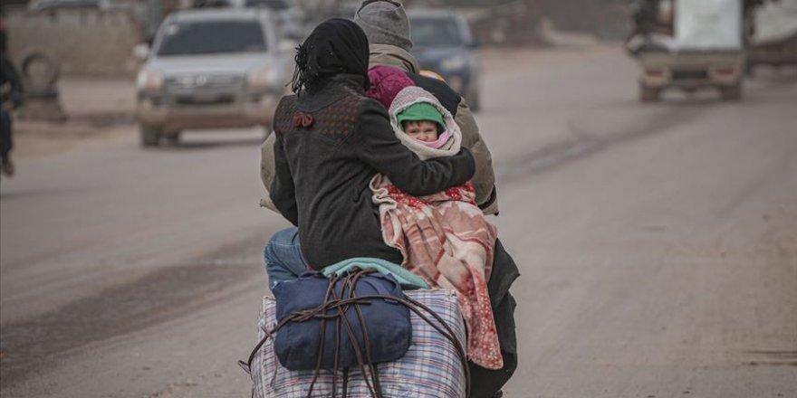 Dünyanın Boş Bakışlarla Seyrettiği Suriye İç Savaşı 10'uncu Yılına Giriyor