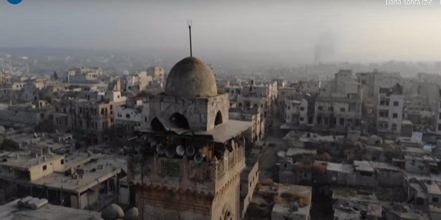 Suriye Savaşında 9'uncu Yıl Geride Kaldı