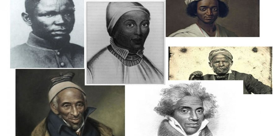 Amerika'ya İslam'ı Getiren 6 Afrikalı Müslüman