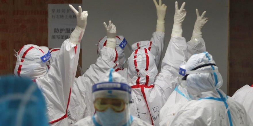 Dünya Sağlık Örgütü: İki Çalışanımızda Koronavirüs Tespit Edildi