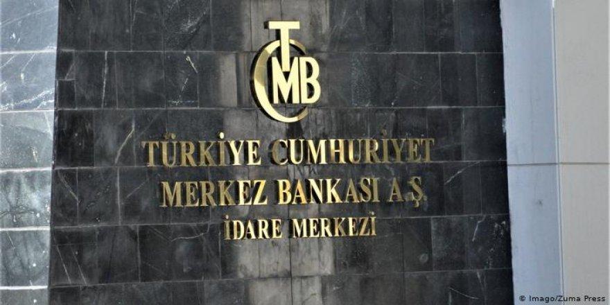 Merkez Bankası'ndan Faiz İndirimi