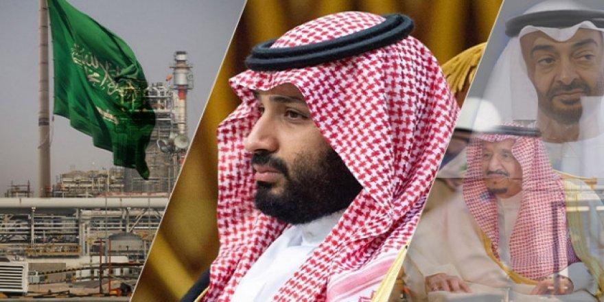 Suudi Arabistan Veliaht Prensi Muhammed Bin Selman'ı Kim Nasıl Palazlandırdı?