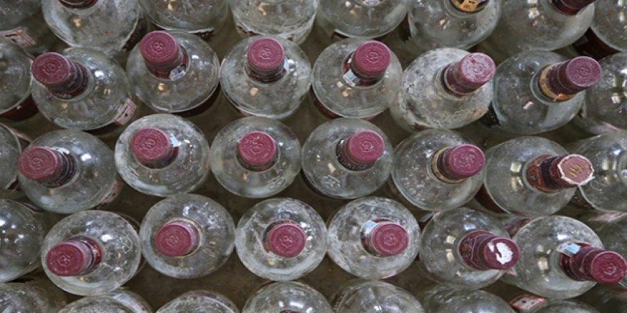 İran'da Sahte İçkiden Ölenlerin Sayısı 194'e Yükseldi