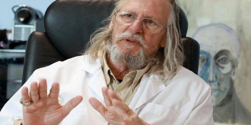 'Sıtma İlacı Koronavirüs Tedavisinde İşe Yarıyor'