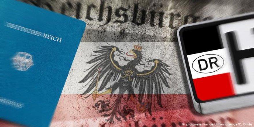 Almanya'da Aşırı Sağcı Grup Yasaklandı