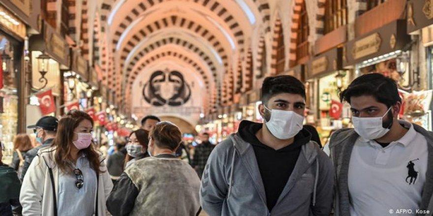 Maskelere Eczane ve Reçete Zorunluluğu
