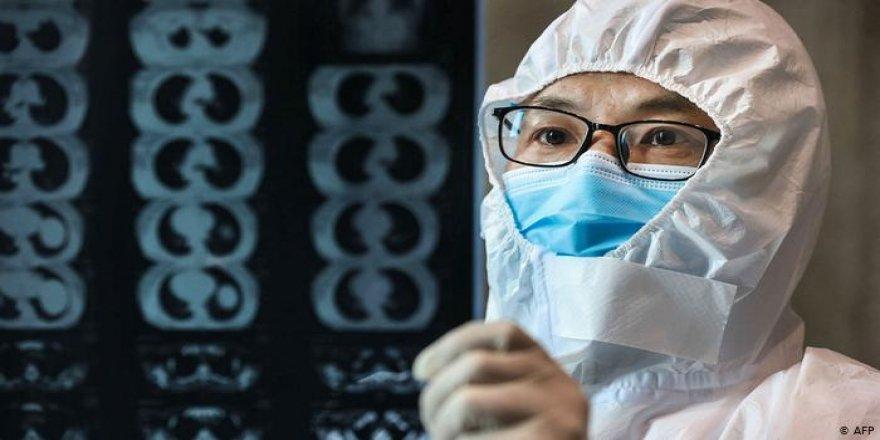'İyileşme Halinde Dahi Hastaların Akciğer Fonksiyonu Düşüyor'