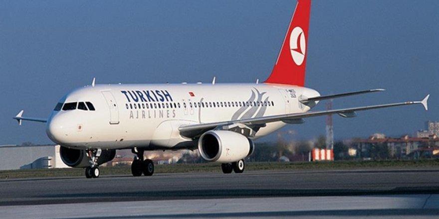 THY İç Hat Uçuşları 20 Nisan'a Kadar İptal Edildi