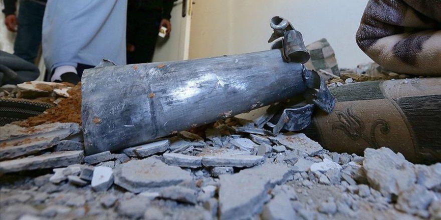 Hafter Milislerinden Trablus'a Roketli Saldırı