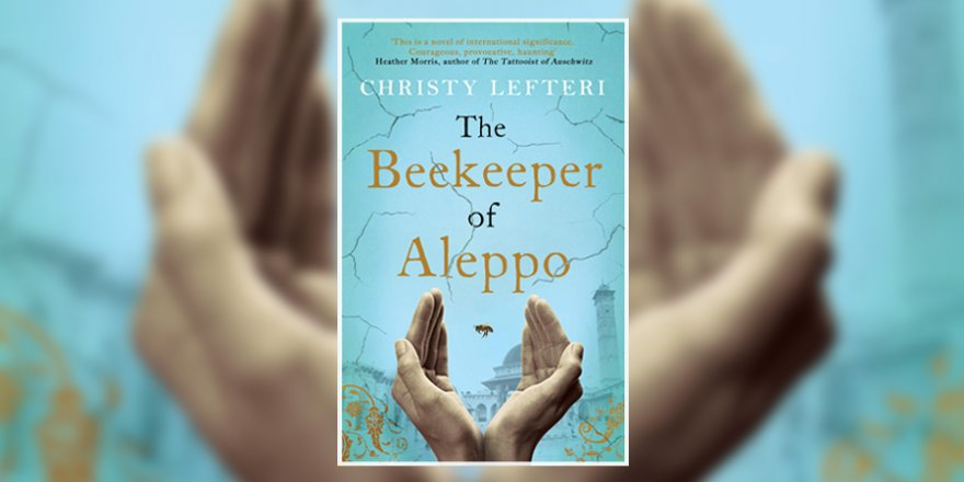 The Beekeeper of Aleppo (Halep'in Arıcısı)