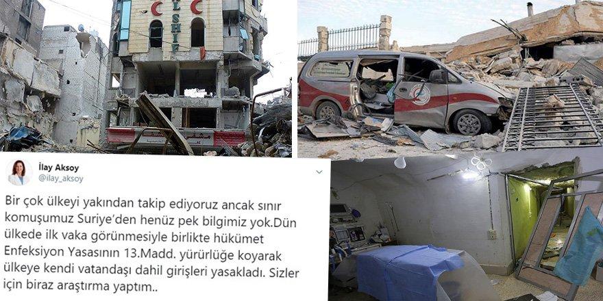 Suriyeli Düşmanı, Irkçı İlay Aksoy Katil Esed Yönetimine Övgüler Düzmüş!