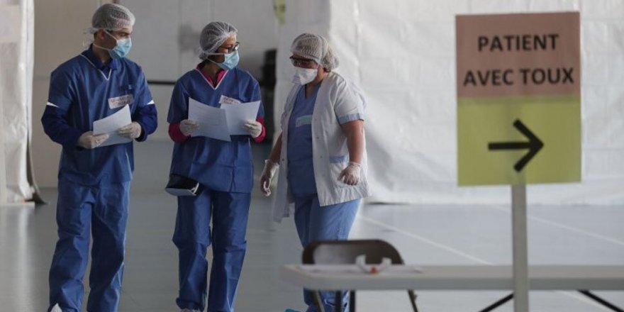 Fransa'da Korona Hastalarında Denenen Sıtma İlacı 6 Günde Olumlu Sonuç Verdi
