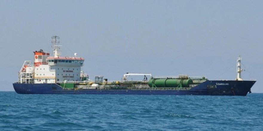 İtalya Artık Akdeniz'de Korsanlık Yapıyor