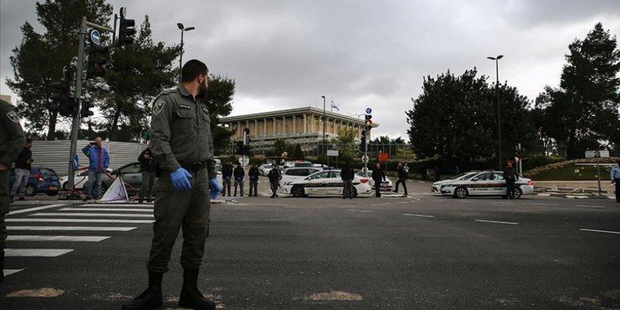Siyonist İsrail'de Koronadan Ölenlerin Sayısı 4'e Yükseldi
