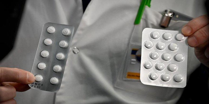 Fransız Sağlık Otoritesinden Uyarı: Sıtma İlaçlarını Ağır Covid-19 Vakaları Haricinde Kullanmayın