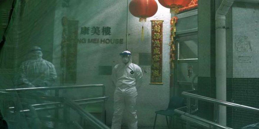 Virüsü Çin Hükümeti Başta Olmak Üzere Tüm Dünyadaki Karar Vericilerin Basiretsizlikleri Yaydı
