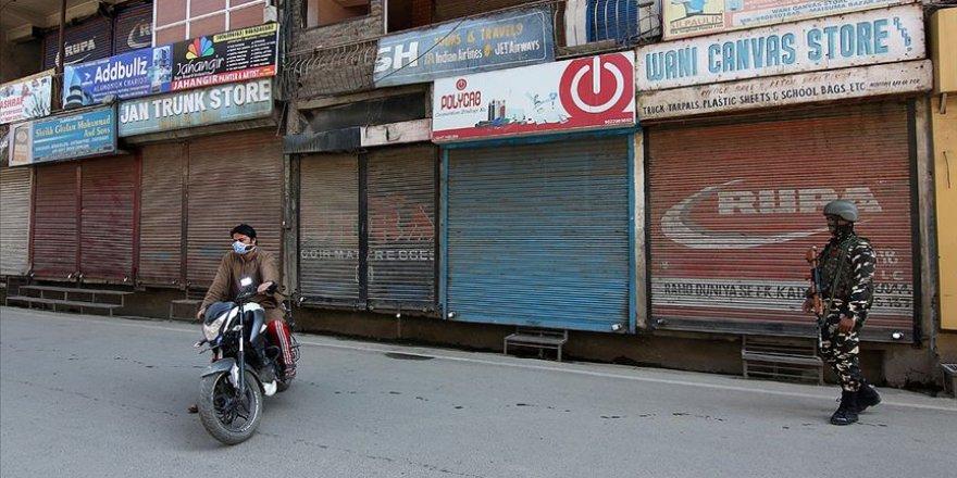 Cammu Keşmir'de Koronavirüsten İlk Ölüm