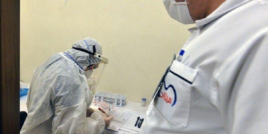 İran'da Koronavirüs Kaynaklı Can Kaybı 2 Bin 378'e Yükseldi