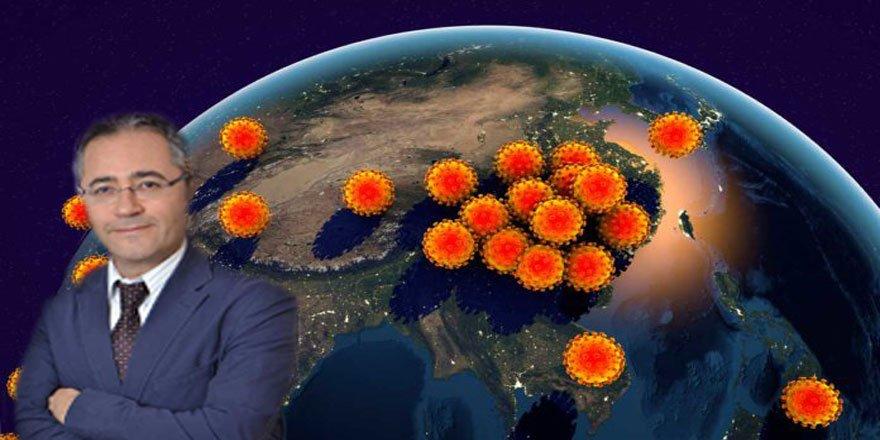 Prof. Dr. Metin Başaranoğlu ile Koronavirüs Üzerine