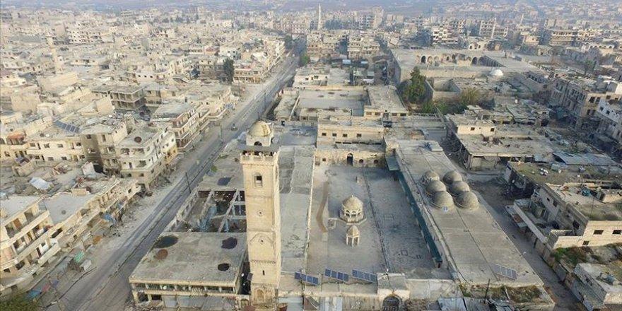 Rejim ve Rusya, İdlib'de İki Ateşkes Arasında 400'e Yakın Sivil Öldürdü