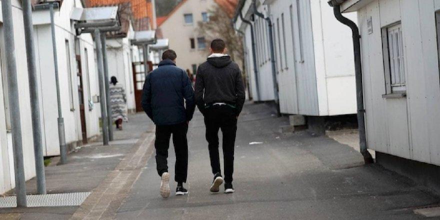 Almanya'da 2019'da Sığınmacılara 1748 Saldırı Yapıldı