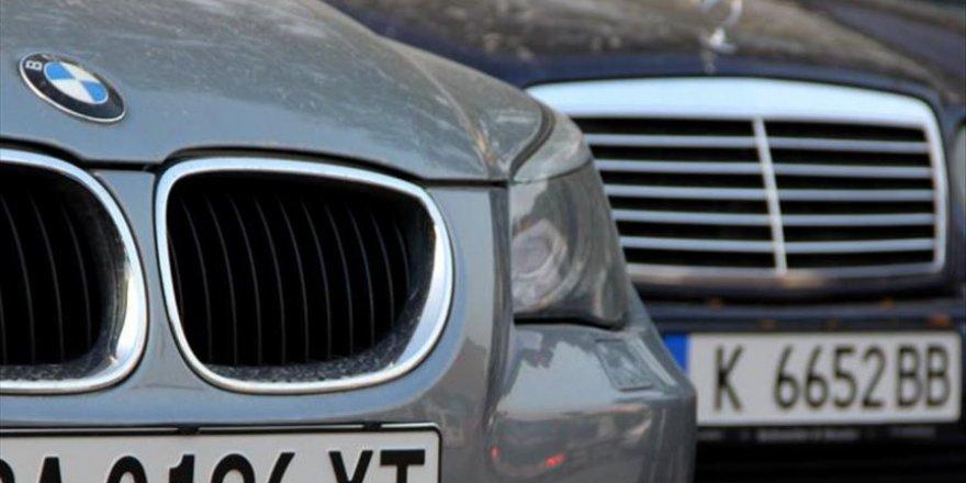 Gurbetçilere Ait Yabancı Plakalı Araçların Türkiye'de Kalma Süresi Uzatıldı
