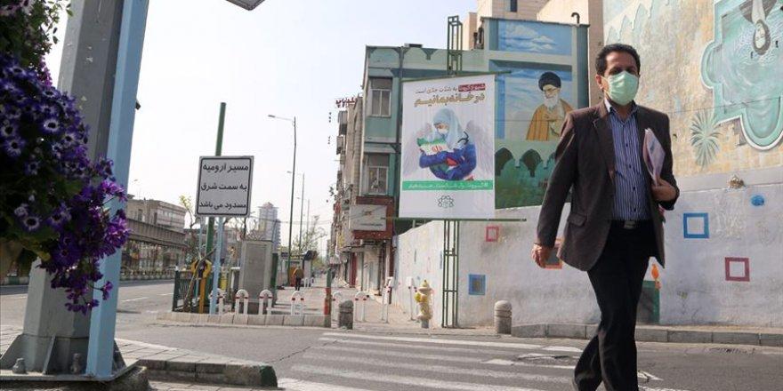 İran'da Koronavirüs Kaynaklı Can Kaybı 2 Bin 517'ye Yükseldi