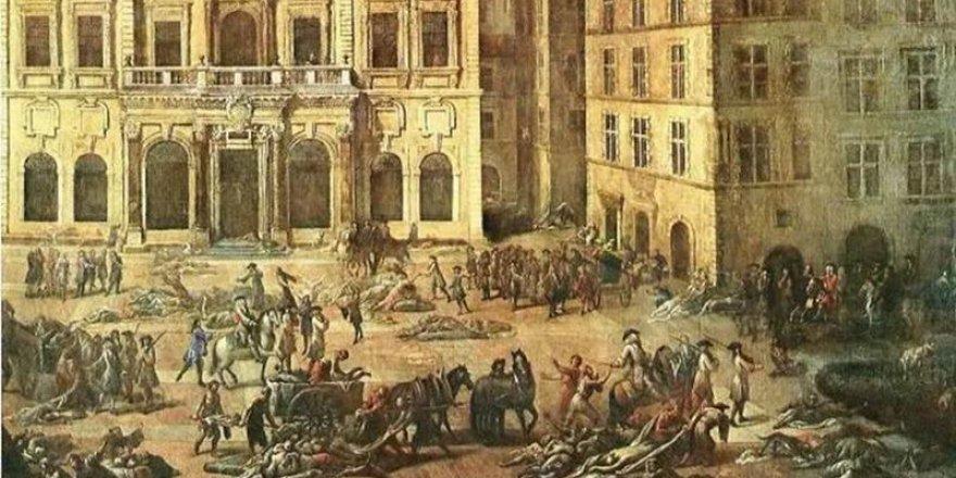 Tarihte Yaşanan En Yıkıcı 6 Veba Salgını