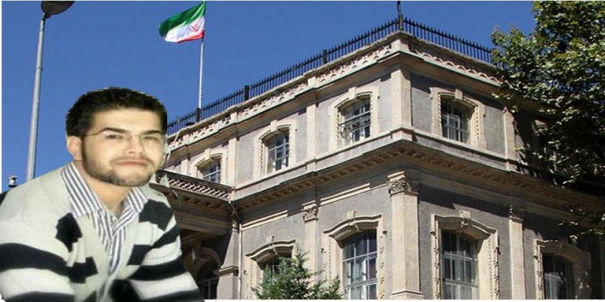 Mesut Mevlevi Suikastı İran'ın İstanbul'daki Başkonsolosluğu'nda Planlandı