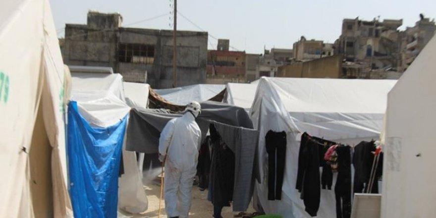 """Suriyeli Doktorlar: """"Koronavirüs'ten 100 Bin Kişi Ölebilir"""""""