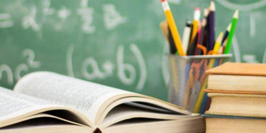 Liselerde eğitim ve sınav süreciyle ilgili usul ve esaslar belli oldu